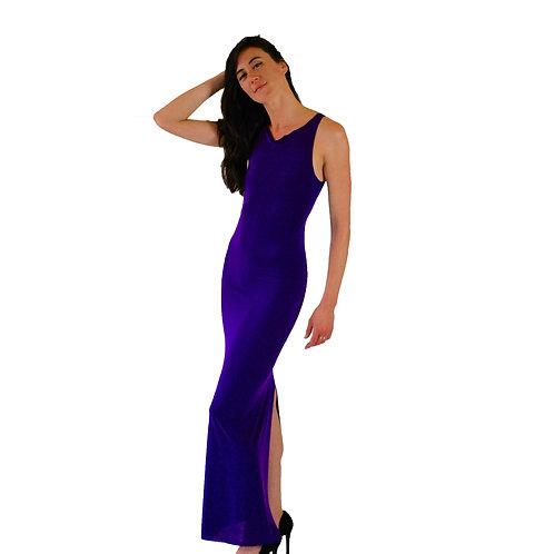 Perfect Purple PJ Dress