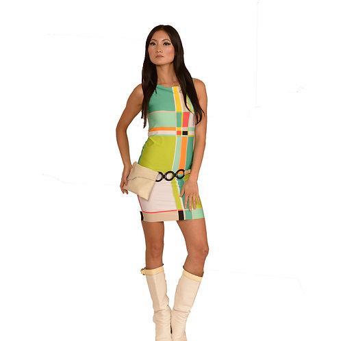Spring Dress Mini
