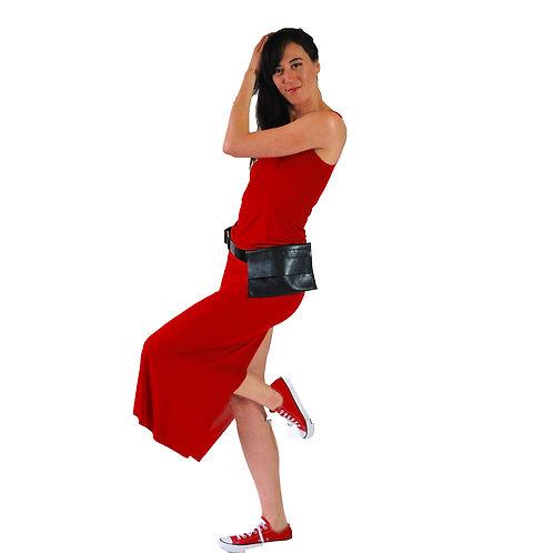 Bombshell Red PJ Dress