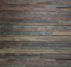 """1""""-2"""" RECLAIMED TROPICAL STRIPS"""