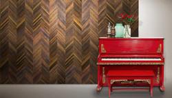 CUTTOFFS Wood Walls Esteli