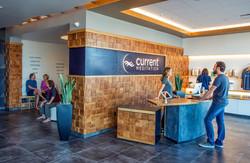 CUTTOFFS Wood Walls Custom Blocks