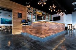 15 - CUTTOFFS Wood Wall - Cider Press