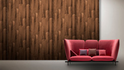 CUTTOFFS Wood Walls Cityscapes