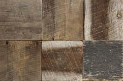BLOCKS Reclaimed Oak