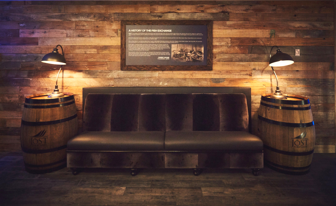 CUTTOFFS Reclaimed Wood Wall 2 copy