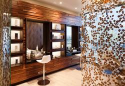14- CUTTOFFS - Wood Wall - Revive1 - Ledge Walnut