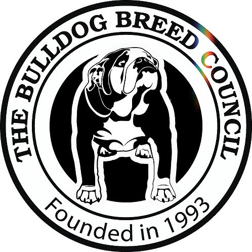 Bulldog Breed Council Puppy Contract