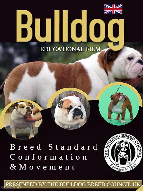 BULLDOG BREED COUNCIL DVD