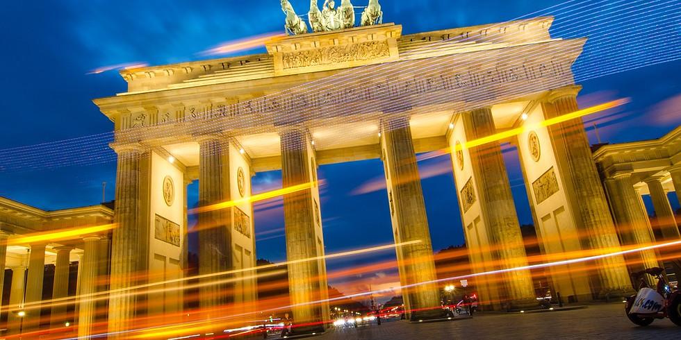 Berlin Startup Immersion