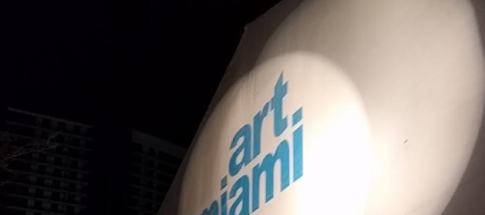 ArtMiami 2016
