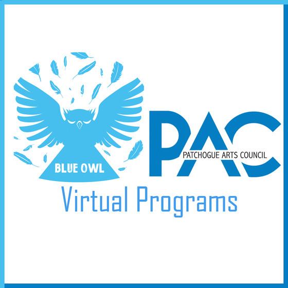 Virtual Arts Programs & more
