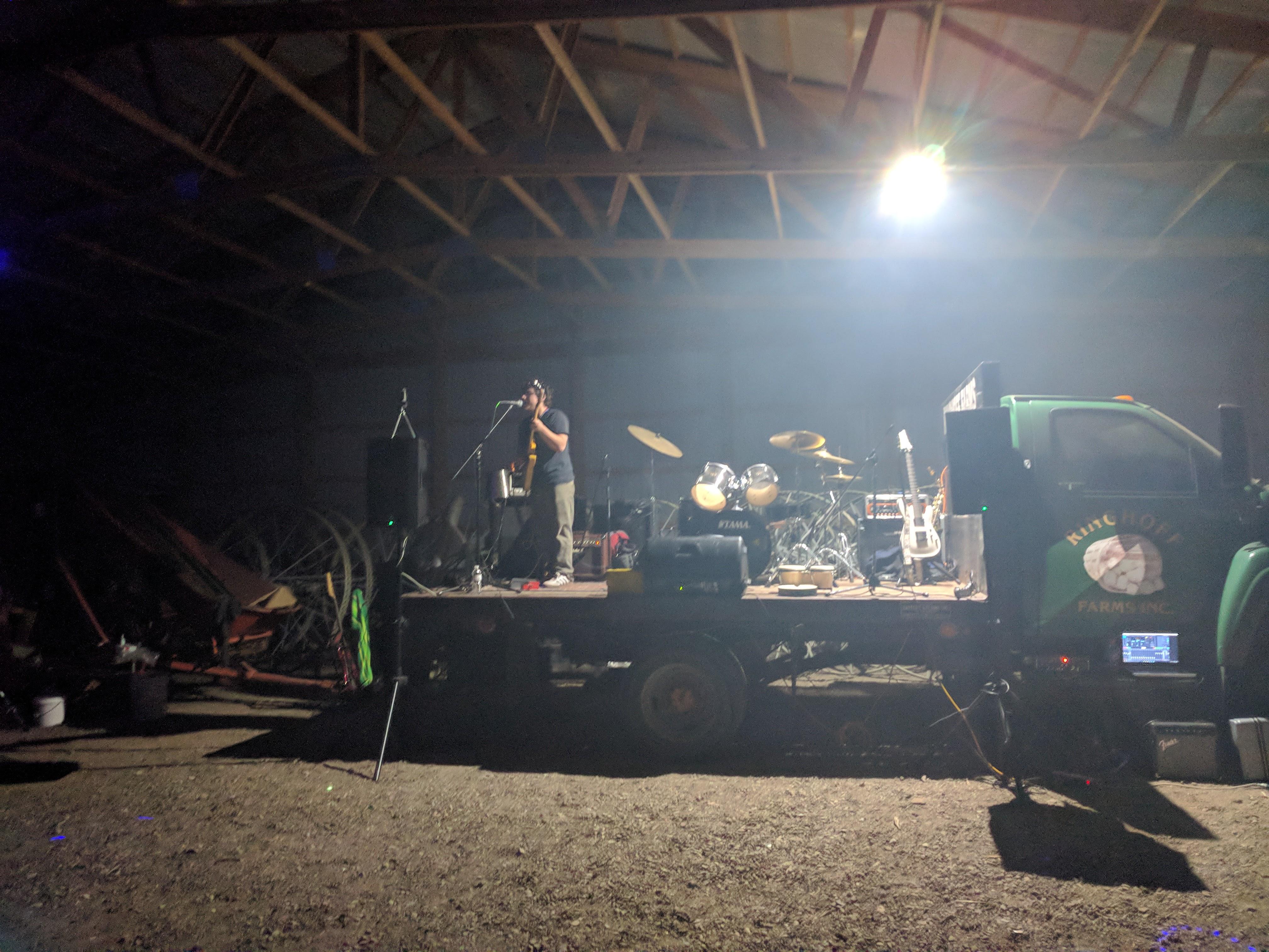 Hoff Music Fest III