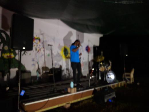Hoff Music Festival I