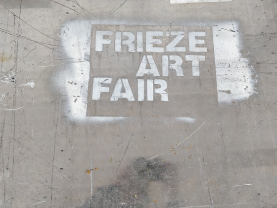 @ Frieze New York