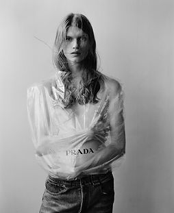Raul Guerrero, Styling, Editorial, Dsection Magazine, Fashion Styling, Menswear, Prada