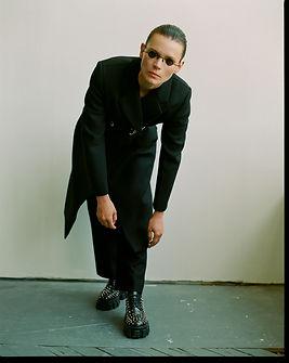 Raul Guerrero, Styling, Editorial, Fashion, Fashion Styling, South China Morning Post, Hong Kong, Emmanuel Sanchez-Monsalve, Prada