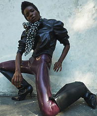 Raul Guerrero, Styling, Editorial, Fashion, Fashion Styling, South China Morning Post, Saint Laurent