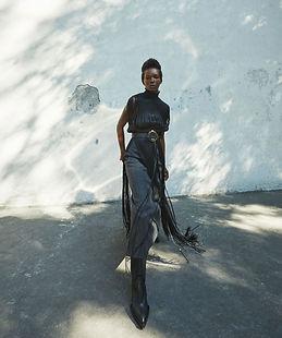 Raul Guerrero, Styling, Editorial, Fashion, Fashion Styling, South China Morning Post, Prada