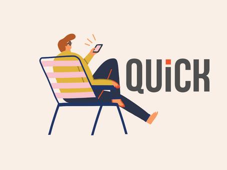 Bemutakozik a QUiCK első adózási modulja