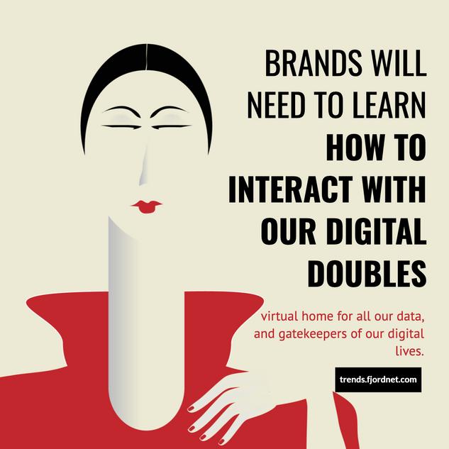 digital doubles
