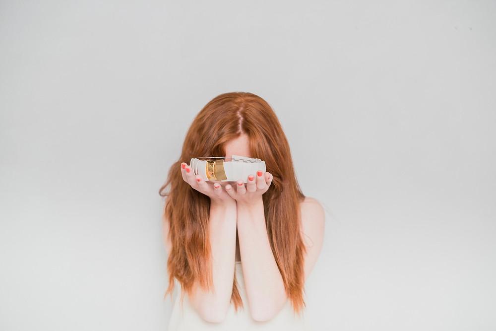 Letizia Maggio - Move me - Photo credits Alice Brazzit