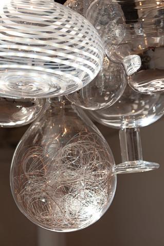 Light Blowing _ Cristina Galliena Bohman