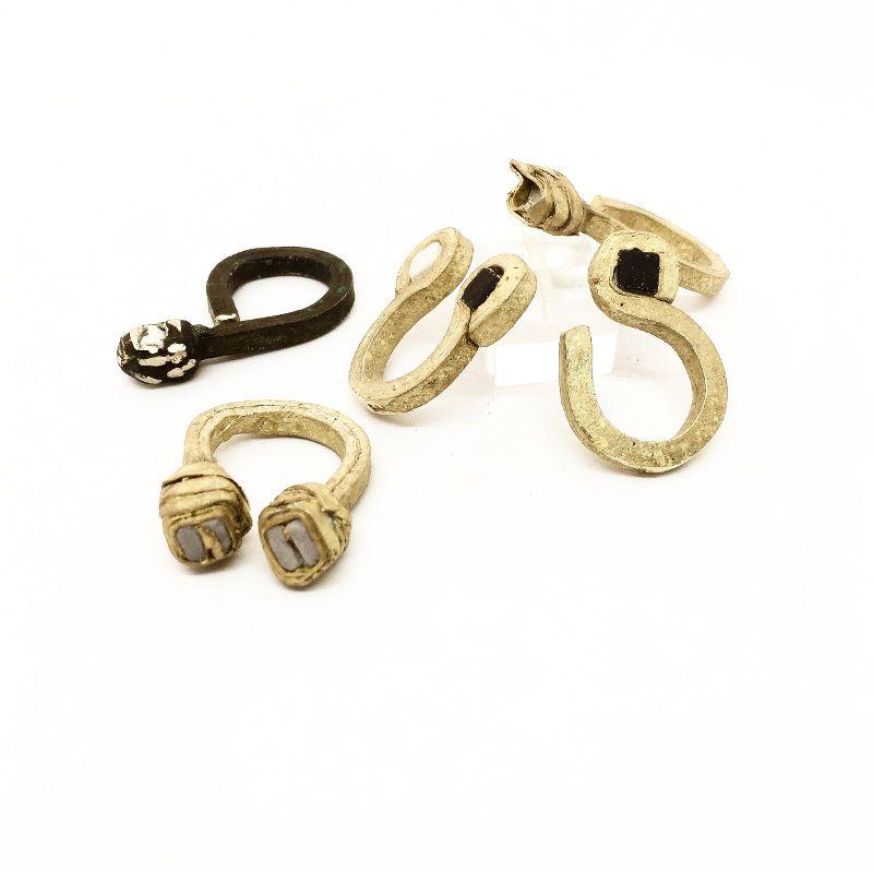 LETIZIA MAGGIO_group ecoglass rings