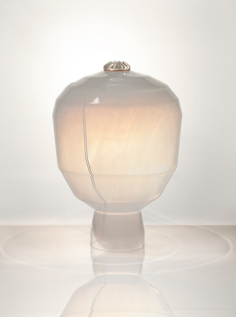 Lacuna Lamp Opal by Furthermore.jpg
