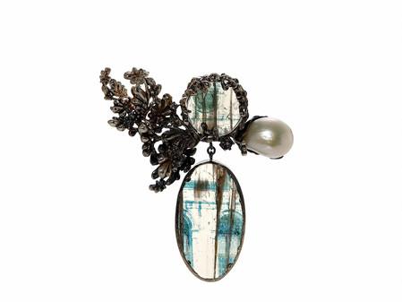 CURATOR'S PICK Lee Namkyung  Jewelry