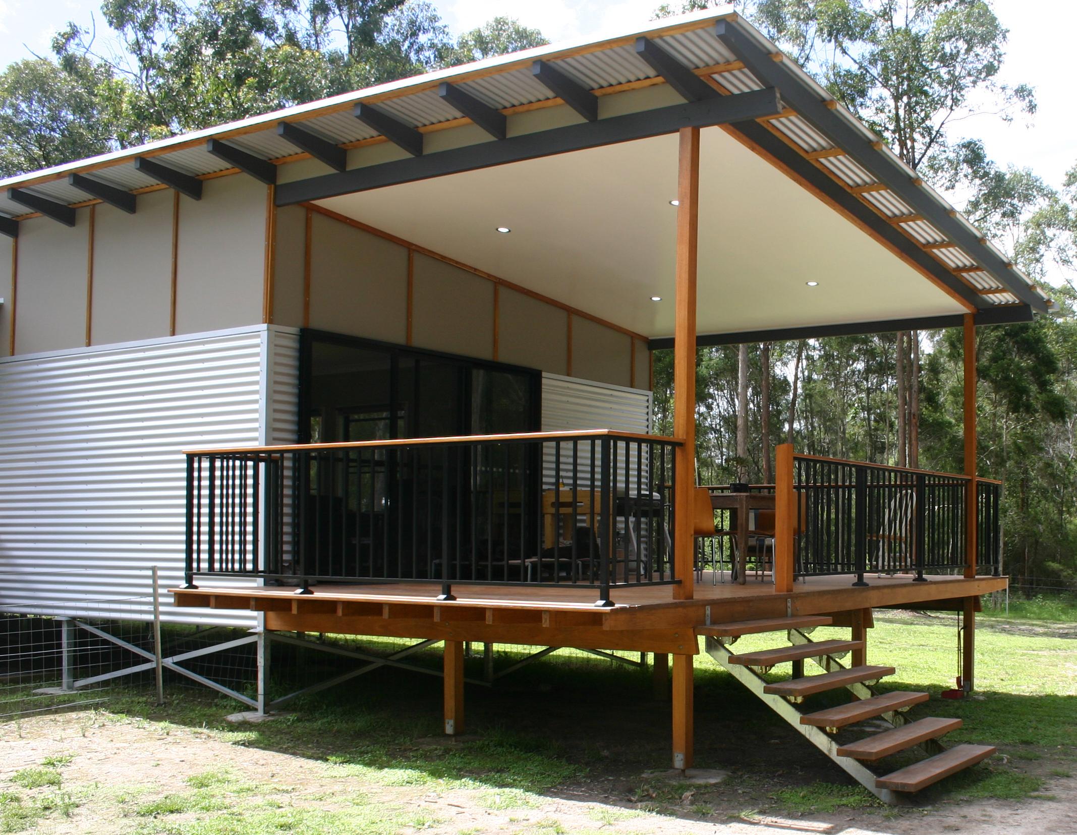 Kempsey dwelling