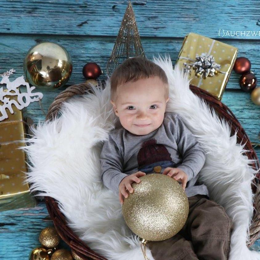 Weihnachtsfoto-Aktion