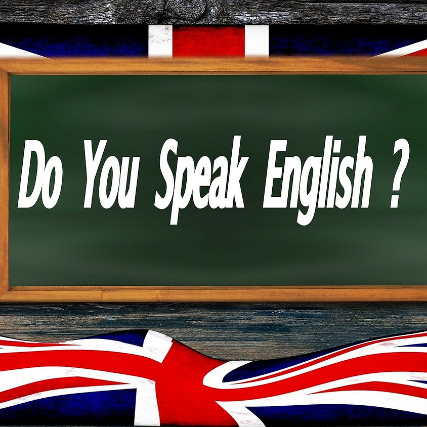 Kinderworkshop: Hello there, it´s english time