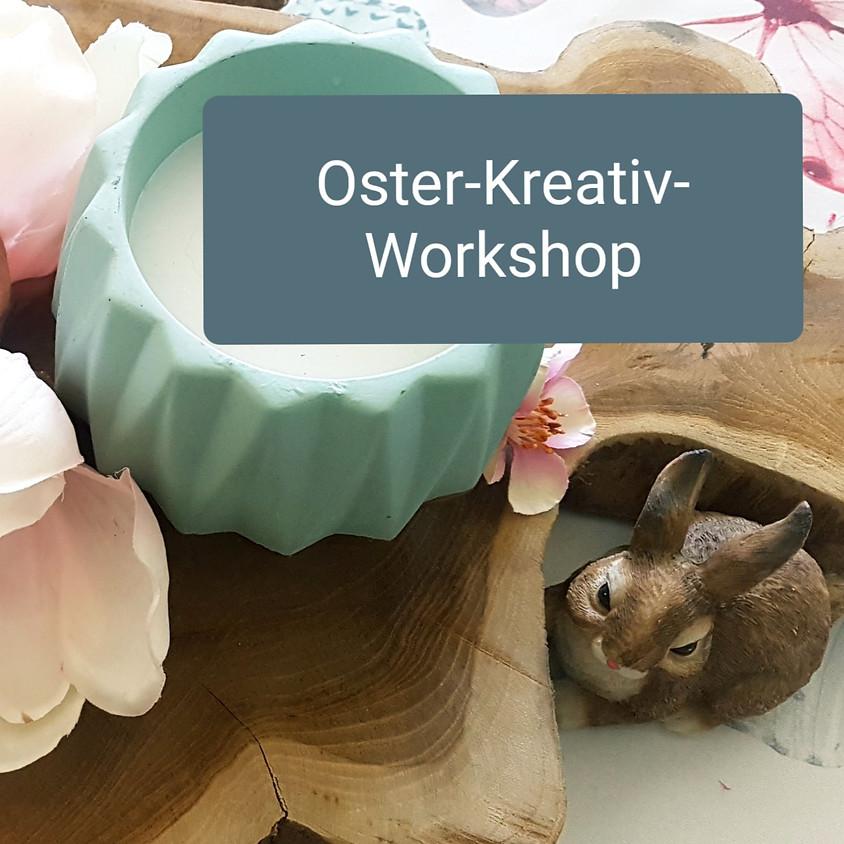 Oster-Kreativ-Workshop für Kinder
