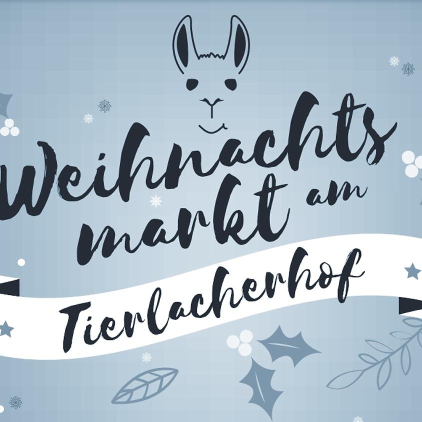 Weihnachtsmarkt am Tierlacherhof