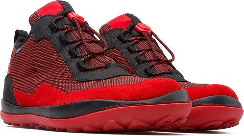Peu Pista (sarkani/red)