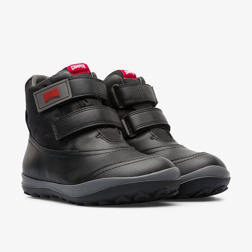 Peu Pista (melns/black)