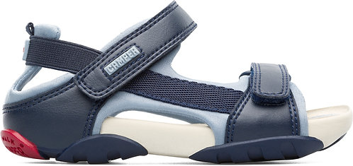 Ous sandales (zilas/navy)