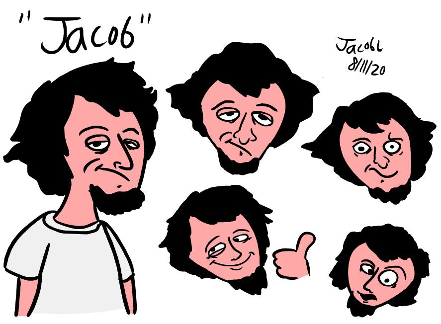 Jacob Lenard
