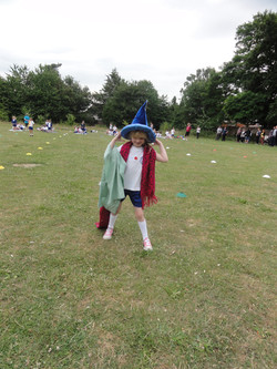 Sports Day 15