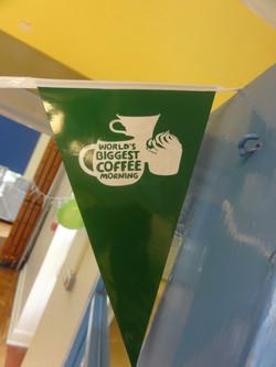 Macmillan coffee morning (5)