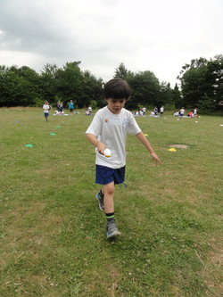 Sports Day 32