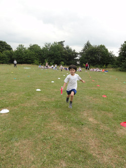 Sports Day 38