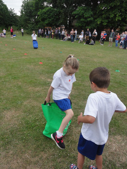 Sports Day 25