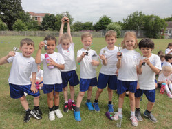 Sports Day 40