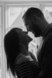 Engagement shoot, faversham