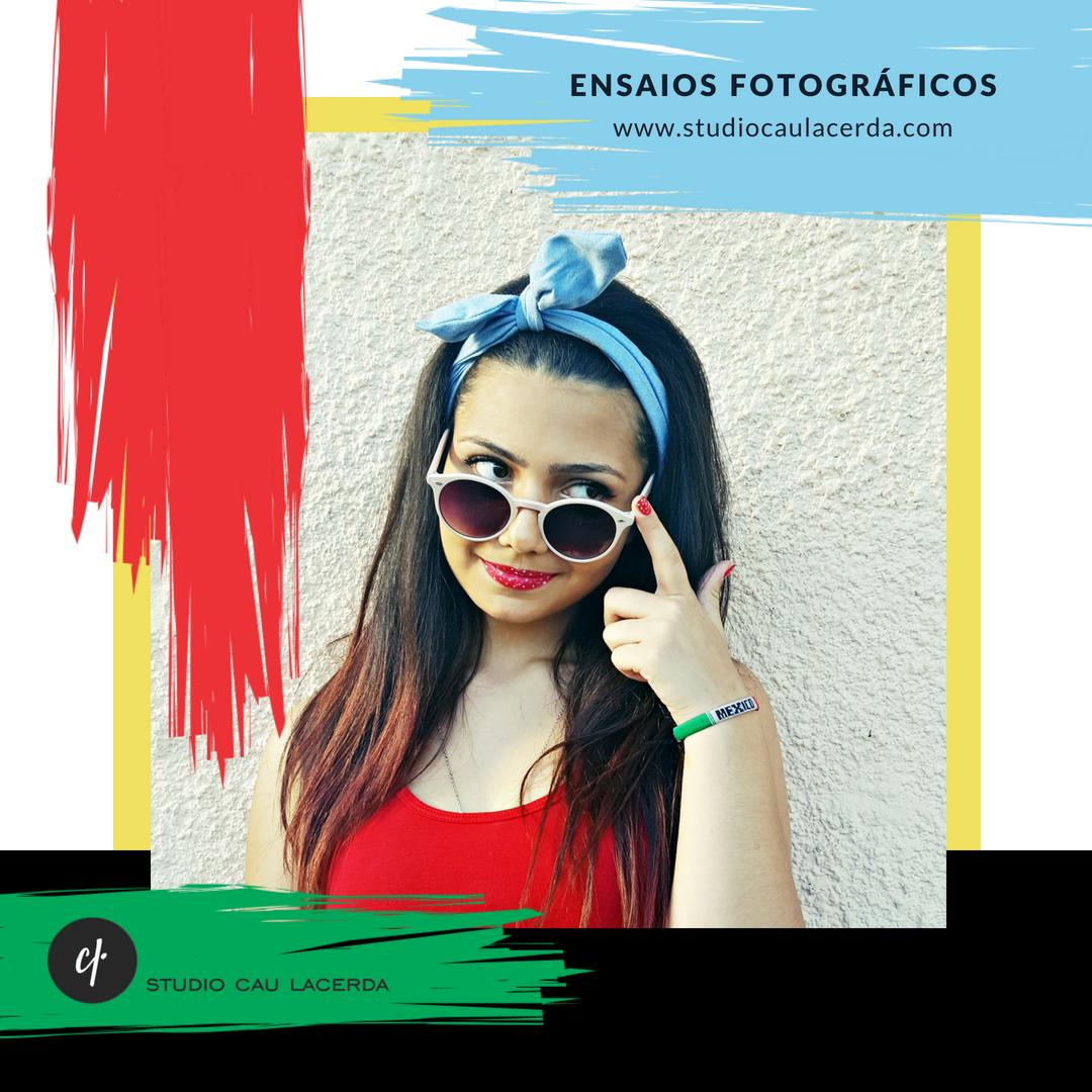 Fotografia + Design