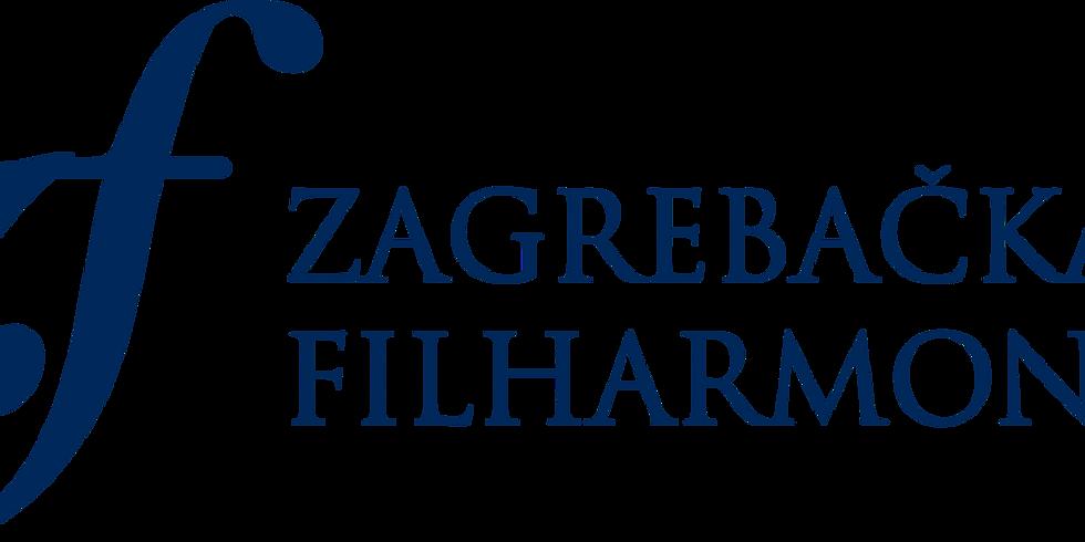 Concert, Zagreb Philharmonic