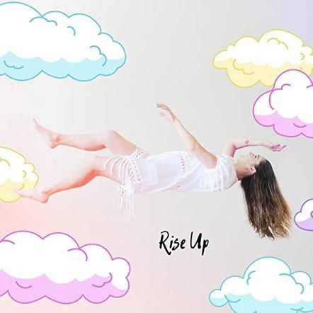 Rise Up // Caitlin Eadie