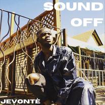 Sound Off // JeVONté